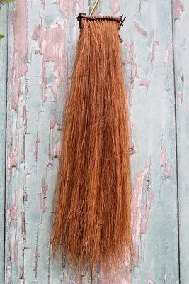 PEX Voorpluk oranje-voskleur