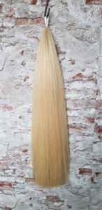 PEX inzetstaart creme/wit 82 cm.