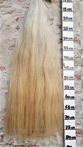 BL-05 Volle blonde staart.