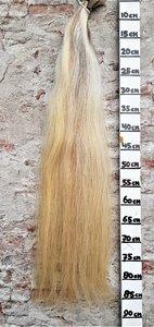 BL-06 Lange blonde sterke staart.