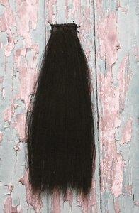 PEX Voorpluk natuurlijk zwart